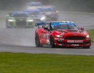 Marcelli, Stacy are surprise Pilot Challenge winners at VIR