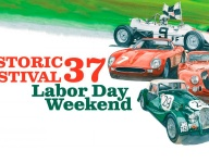 RACER Sweepstakes: Historic Festival 37