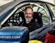 """Former IMSA racer York was inspiration for """"The Art of Racing in the Rain"""" character"""