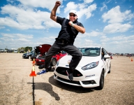 Mike King named SCCA's next director of Solo and Rally
