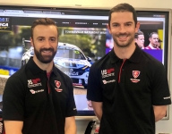 Rossi, Hinchcliffe to contest Bathurst 1000