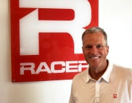 Bruce Kukuk joins RACER in new VP role