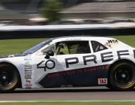 Miller edges Matos in fierce Indy TA2 qualifying battle