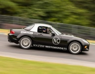 Mazda Motorsports announces Spec MX-5
