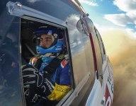 Alonso stepping up Dakar preparations