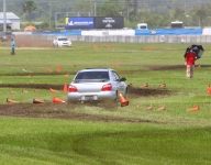 RallyCross: Picking your weapon