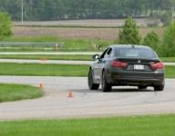 Testing 200-Treadwear Tires