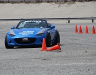 Who Will Win: SCCA Solo Nationals Part 3