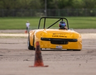 Who Will Win: SCCA Solo Nationals Part 5