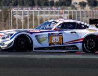 Law joins CP Racing for 24H Barcelona