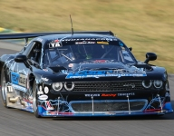 Said romps to the Trans Am victory at VIR