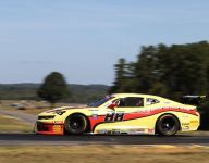Matos nabs last-second TA2 pole at VIR