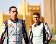Nissan e.dams confirms Buemi, Rowland for Season 6
