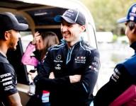 Haas waiting on Kubica decision