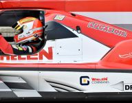 Nasr returning to Action Express for 2020