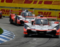 Acura Penske drivers to return in 2020
