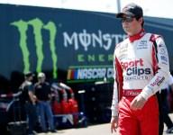 Jones keeps his No. 20 JGR Toyota for 2020