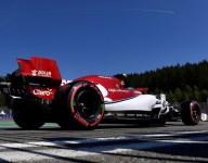 Further grid penalties for Belgian GP