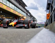 Verstappen, Gasly set to start from back in Monza