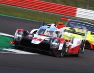 WEC LMP1 success handicaps decided for Fuji