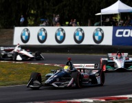 Pigot buoyed by recovery charge to sixth