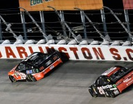 Bowyer aims to build on Darlington showing