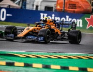 Norris to join Verstappen and Gasly at back of Monza grid