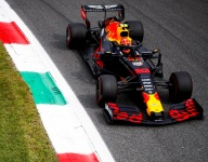Albon still processing 'crazy' rise with Red Bull