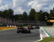 Trio reprimanded, escape grid penalties for Q3 ending