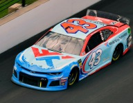 'Special day, special weekend' for Wallace Jr. at Indy