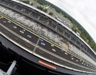 TV ratings: Brickyard, Monza