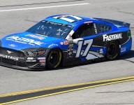 Buescher to replace Stenhouse at Roush Fenway for 2020