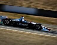 Hitachi renews sponsorship deal with Newgarden, Penske