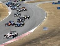 Monterey race highlights