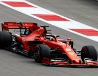 No 'pattern' to Leclerc qualifying advantage - Vettel