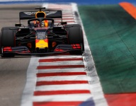 Verstappen leads Leclerc, Mercedes off the pace in FP2