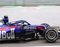 Toro Rosso requests name change to Alpha Tauri in 2020