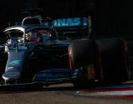 """Hamilton drove """"pole-worthy"""" laps to split Ferrari"""