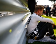 Magnussen furious with 'unfair' penalty