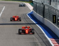 Vettel says car failure makes team orders row 'irrelevant'