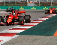 'We need to trust each other, and the trust is still here' - Leclerc