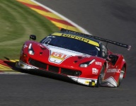 American-owned GTE team Luzich Racing secures Le Mans entry