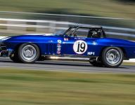 Fall Classic hits its stride in opening days at Road Atlanta