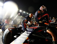 Singapore a wake-up call for Red Bull - Verstappen