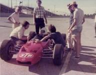 When Robin Miller discovered Formula Ford