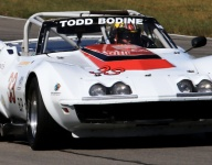 Bodine, Ribbs rule VROC Pro-Am at VIR