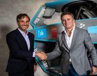 Reigle named new CEO of Formula E