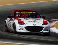Ortiz wins 2019 Battery Tender Global Mazda MX-5 Cup Championship