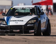 SCCA Solo Nationals: Wednesday Winners