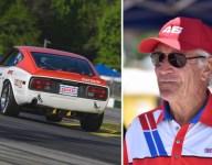 John Morton and BRE Datsun 240Z headed to HSR Classic Daytona